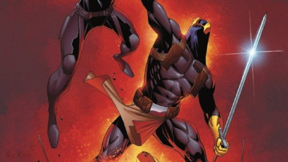 Hey, we're back to the present day! And back to Atlas and Jolt! Bucky's decision in the past means that there is one enraged, little all-powerful being in Thunderbolts #12. Is it good?
