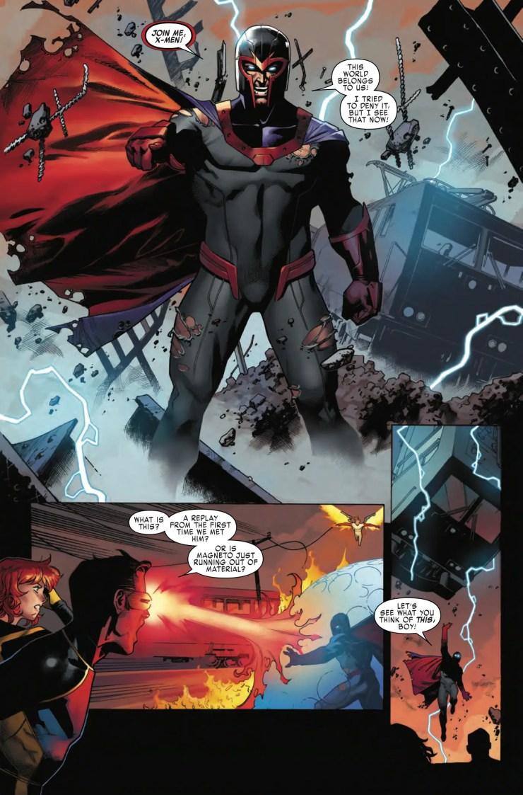 'X-Men: Blue Vol. 1: Strangest' review: Lays the foundation for the X-Men reinassance