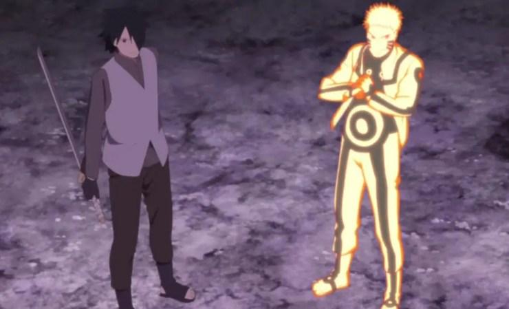 Boruto: Naruto the Movie Review