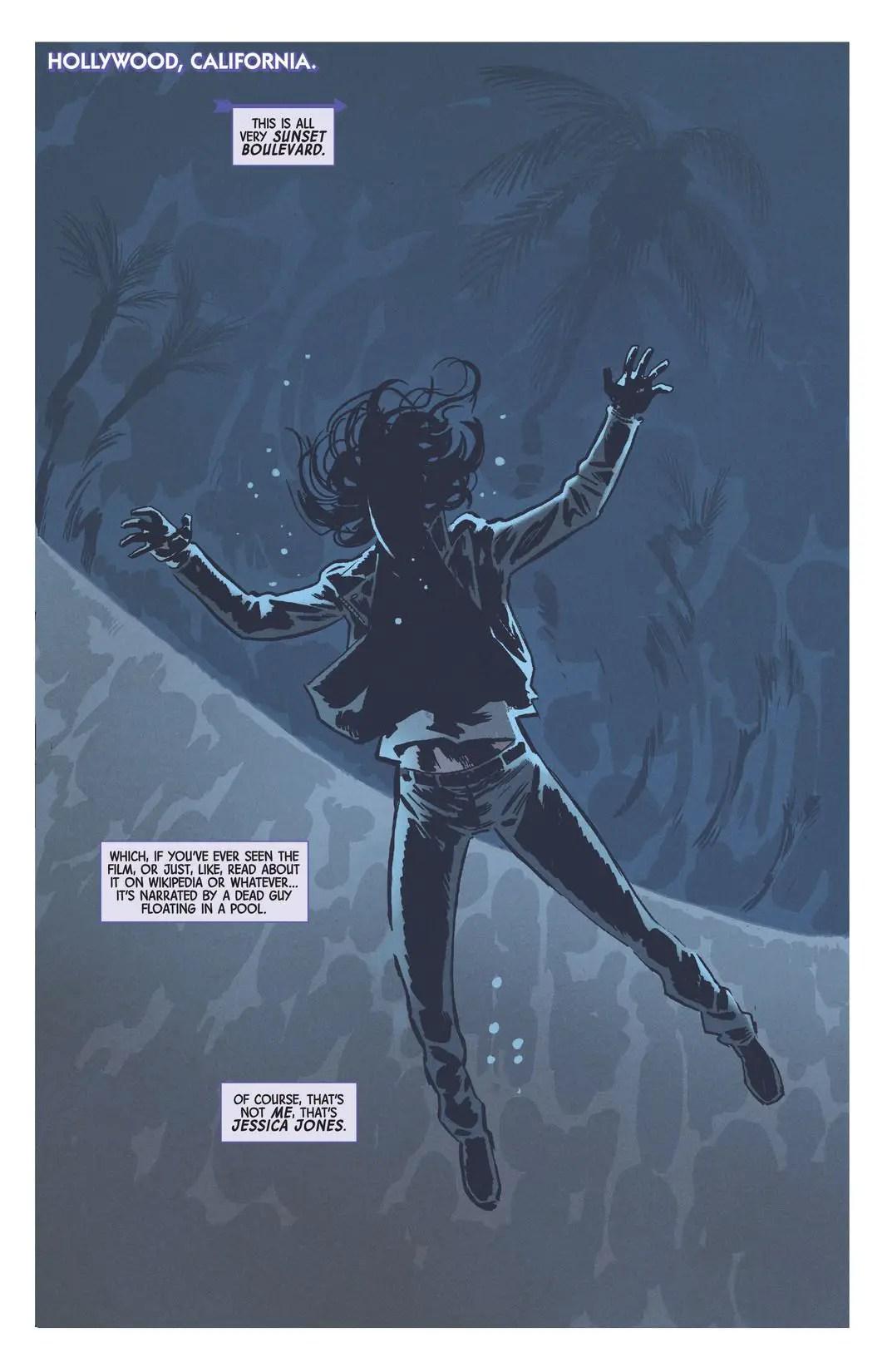 Hawkeye # 5 Review