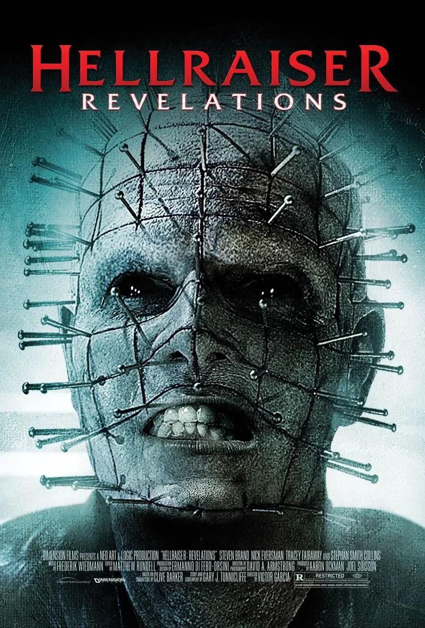 Hellraiser: Revelations (2011) Review