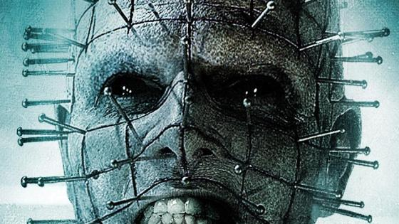 So far, I've reviewed my way through the first eight installments of the Hellraiser franchise. I hit some shit along the way, but I think the grade point average of the series remains pretty exemplary, with Hellworld being the bottom of the barrel. Of course, I that's where I stopped. They've made two more Hellraiser flicks since Hellworld and they're... not very popular. And that's a generous way of saying it.