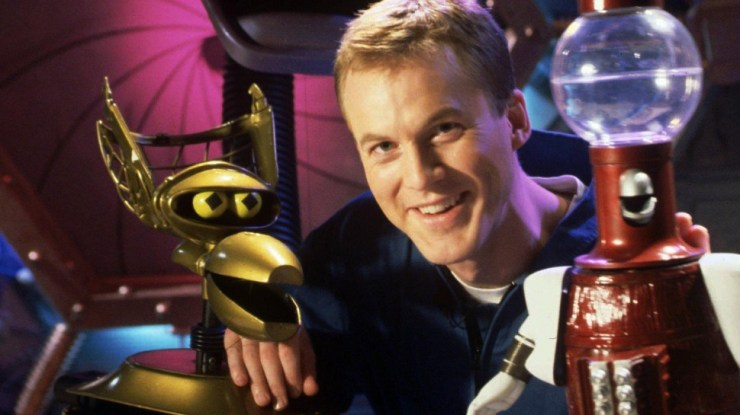 The Debut Episode of the Rebooted MST3K:  First Impressions