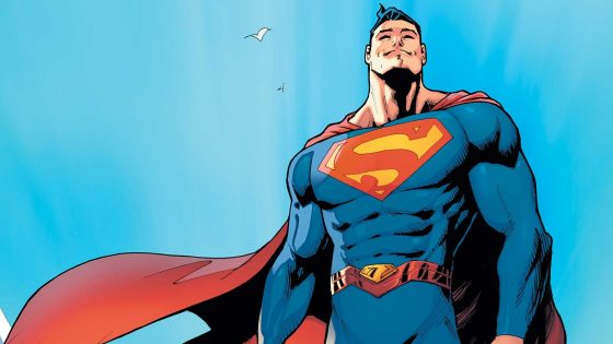 "Following the events of ""Superman Reborn,"" writer/artist Patrick Gleason and writer Peter J. Tomasi continue to explore the biology of Jonathan Kent in Superman #20. This time, Superman gets some unwanted help from Batman. Although Superman has a fancy new-ish outfit after the New 52 Superman and the old Superman merged, Batman gets most of the action in the first part of ""Black Dawn."""