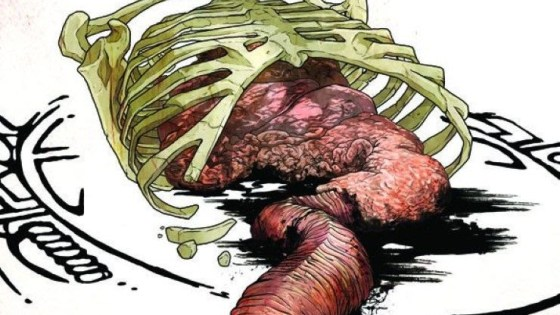 Image Comics is not new to the horror scene, with the excellent Outcast being one of many in the genre. And with the new addition of Cullen Bunn's Regression, that lineup is only going to get richer. Having proven himself on countless books, including the excellent horror series Harrow County, we can't wait for this new series.