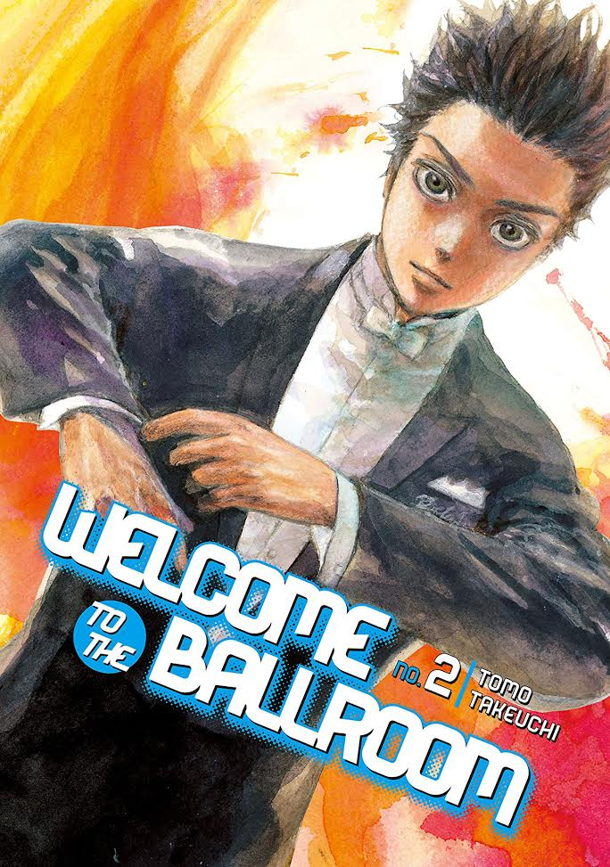 Welcome to the Ballroom Vol. 2
