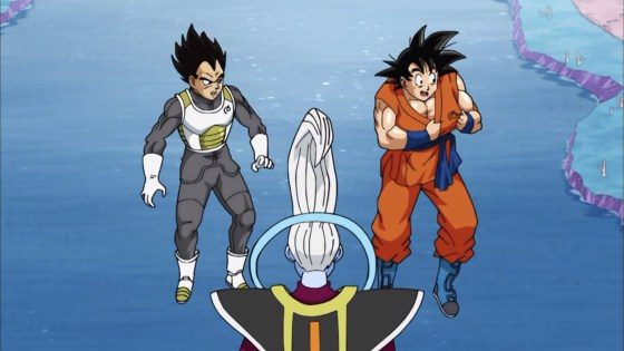 "Dragon Ball Super: Episode 19 ""Despair Redux! The Return of the Evil Emperor, Frieza!"" Review"
