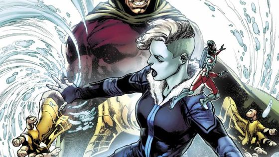 """Justice League of America #7 kicks off a new story with """"Terrorstrike."""" Is it good?"""