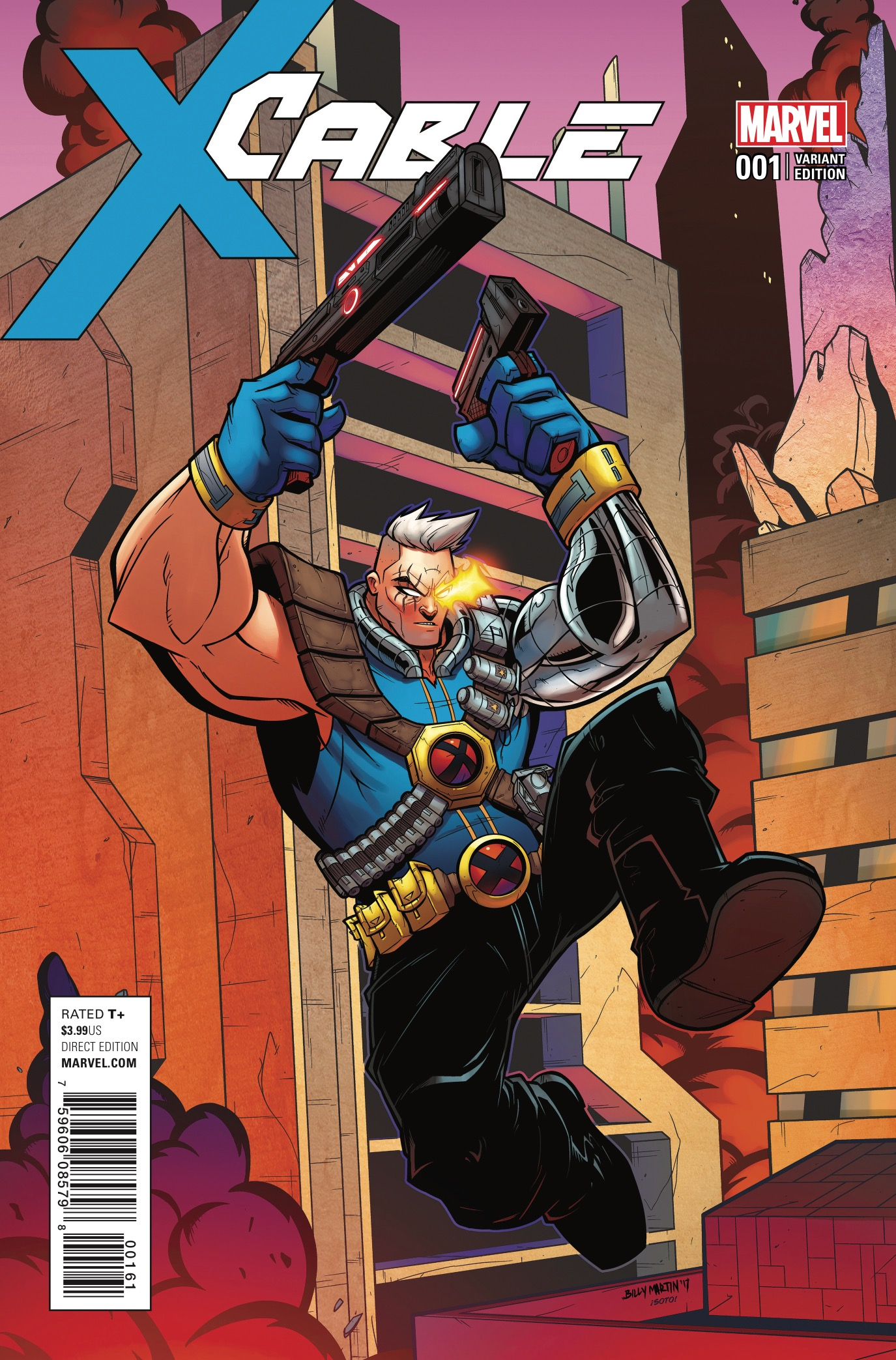 Cable #1 Review