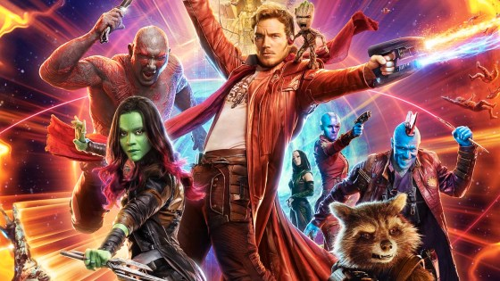 So, what Guardians of the Galaxy Vol. 2 scene puts the always-entertaining Michael Rooker to sleep?