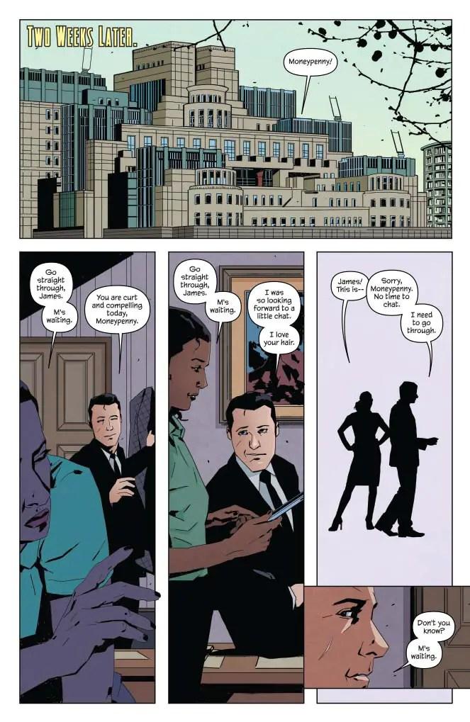 James Bond: Service Special Review