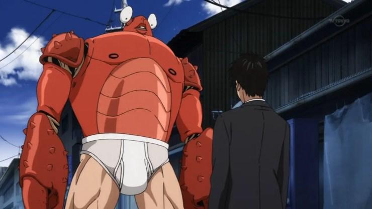 One Punch Man Season 1 Blu-ray Review