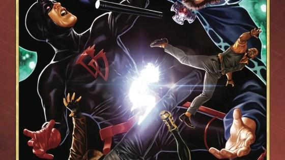 Marvel Preview: Secret Empire #2
