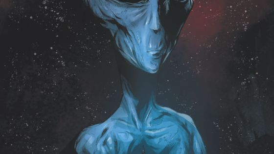 IDW's Saucer State #1 continues the story from the previous Saucer Country series, and is a mixture of politics and aliens. Is it good?