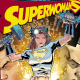 """""""Rediscovery"""" starts this week in Superwoman as she attempts to reclaim her powers and Steel's family attempts to reclaim some peace. K. Perkins writes this issue with art by Stephen Segovia in a jumping on point issue, more or less."""