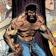 The comic book landscape is full of heroes, from gods to mutants to ordinary Joes who fight evil with their bare hands. In the tradition of bare-knuckle brawlers, Image introduces a new force to be reckoned with in Shirtless Bear-Fighter! #1. Is it good?