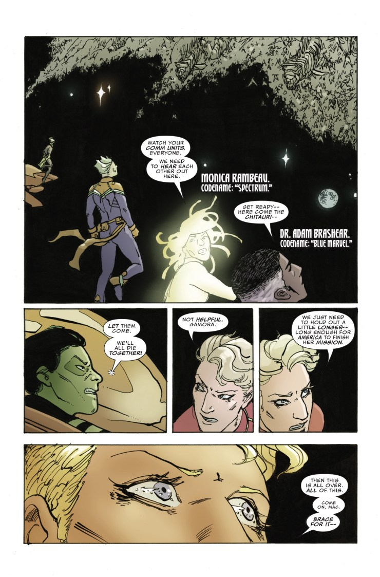 Marvel Preview: Ultimates 2 #7