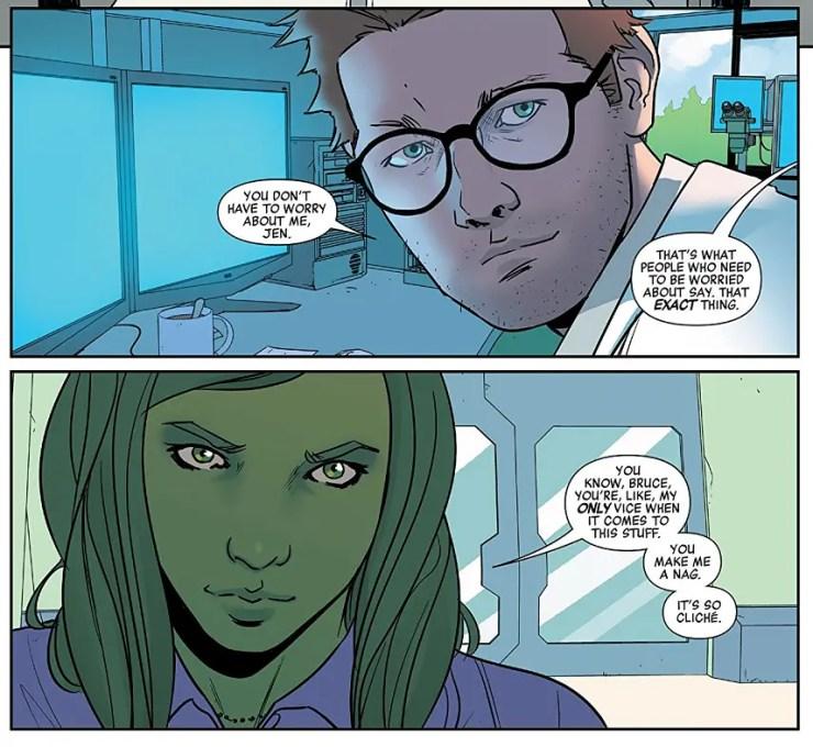 Hulk #6 Review