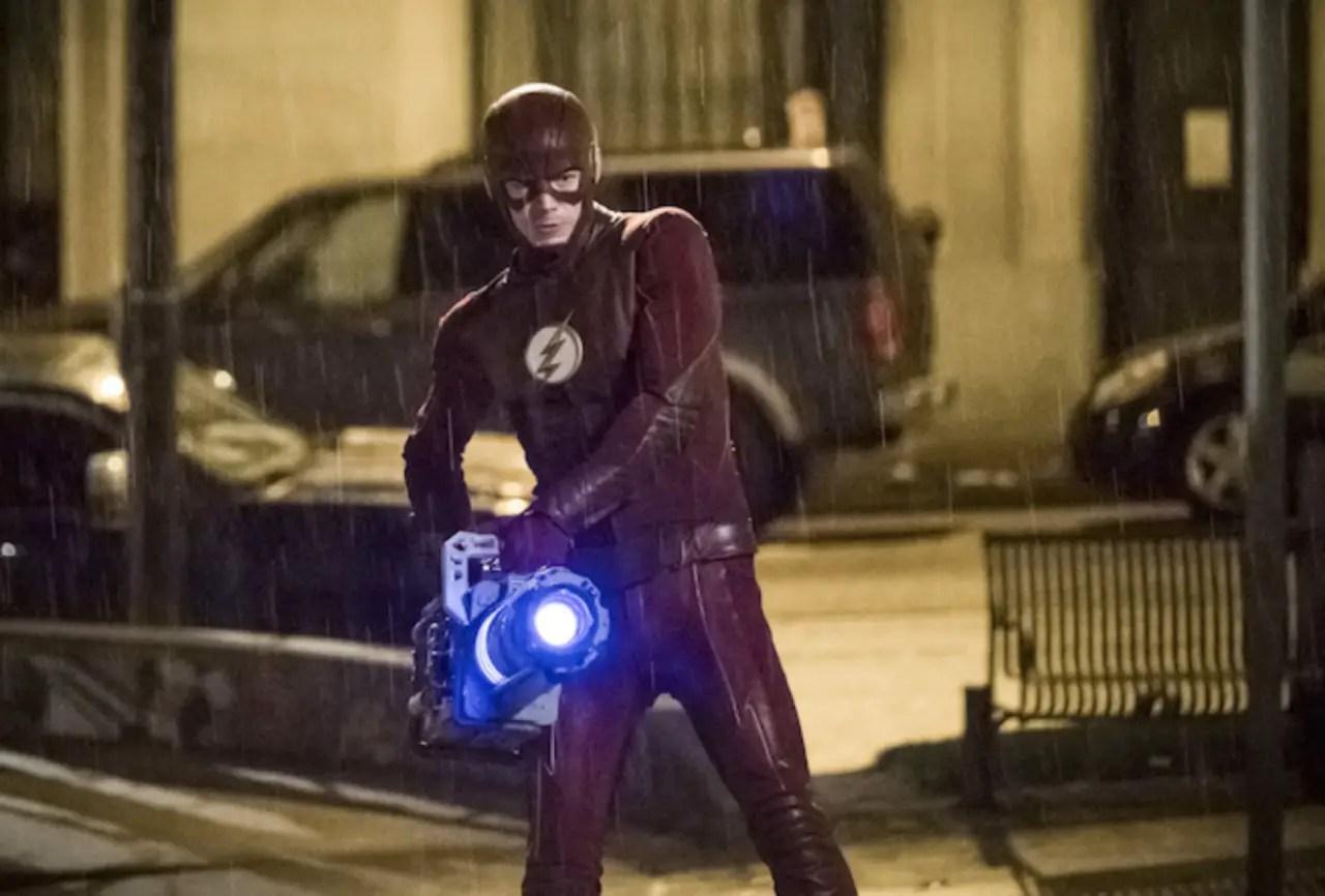 "The Flash: Season 3, Episode 22 ""Infantino Street"" Review"
