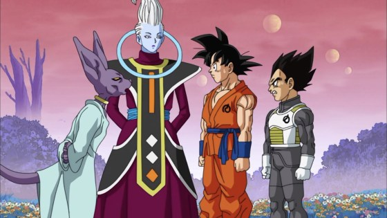 "Dragon Ball Super: Episode 20 ""A Warning from Jaco! Frieza and 1,000 Soldiers Close In"" Review"
