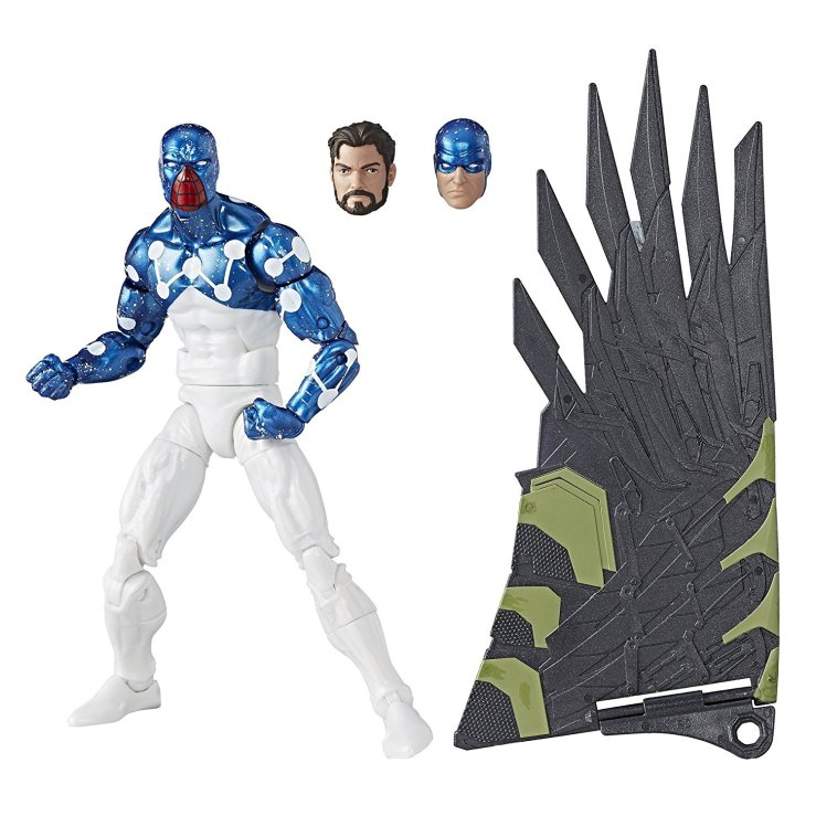 "Unboxing/Review: Marvel Legends 6"" Cosmic Spider-Man Figure"