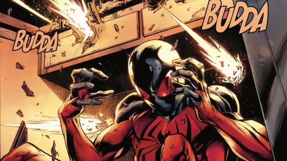 Marvel Preview: Ben Reilly: Scarlet Spider #3