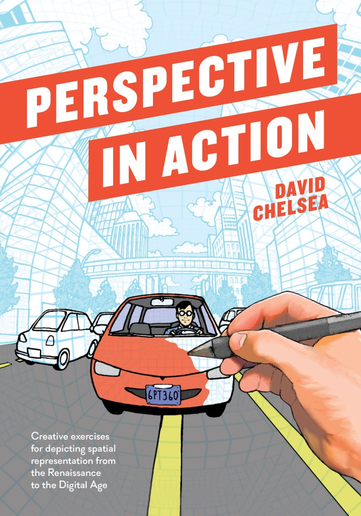 Perspective in Action Review