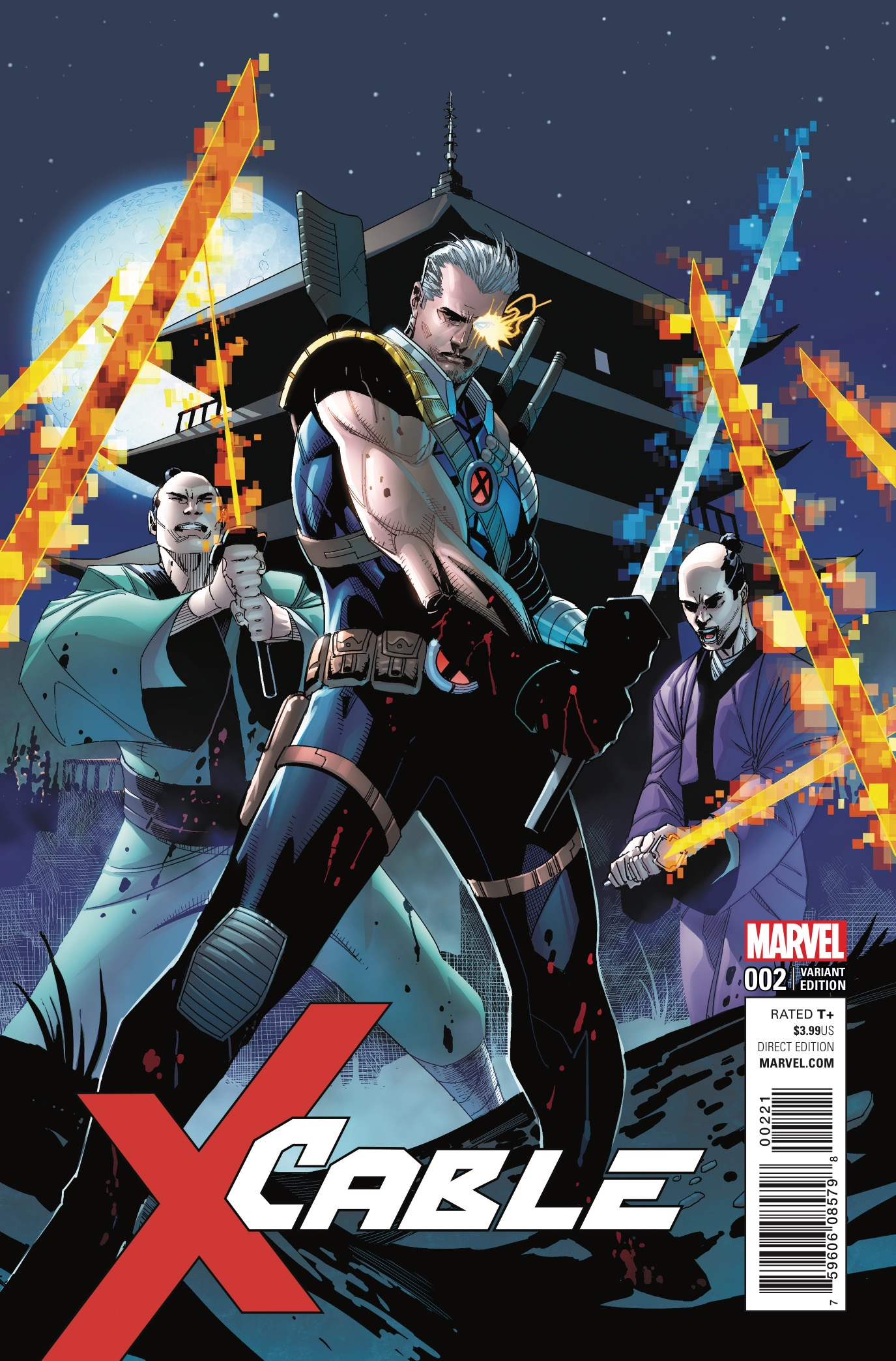 Cable #2 Review