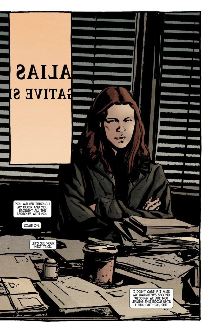 Marvel Preview: Jessica Jones #10