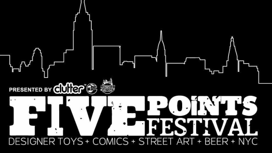 Five Points Festival 2017: A Reflection