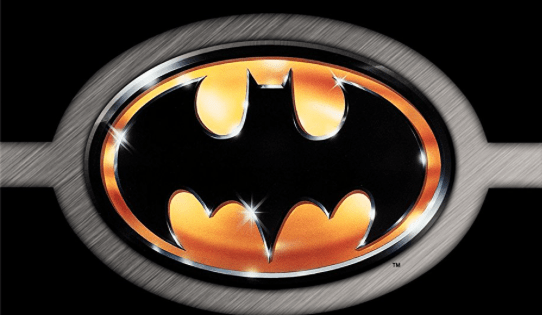 The definitive collection of Batman films from the 80s and 90s is here. Includes Batman, Batman Returns, Batman Forever, and Batman & Robin!