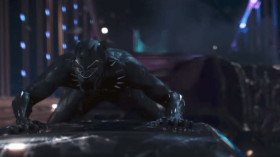 Let's overanalyze the 'Black Panther' teaser trailer
