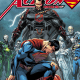 This issue spins right out of Suicide Squad #19 so if you want to know how the characters got here read that issue. It also further complicates the power of Cyborg Superman's team, or should we now say Zod's!