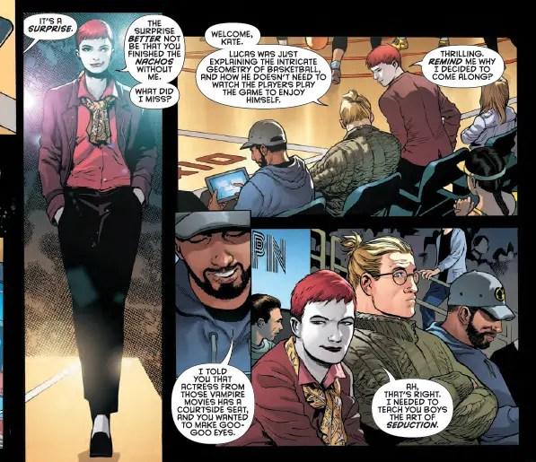 Detective Comics #958 Review