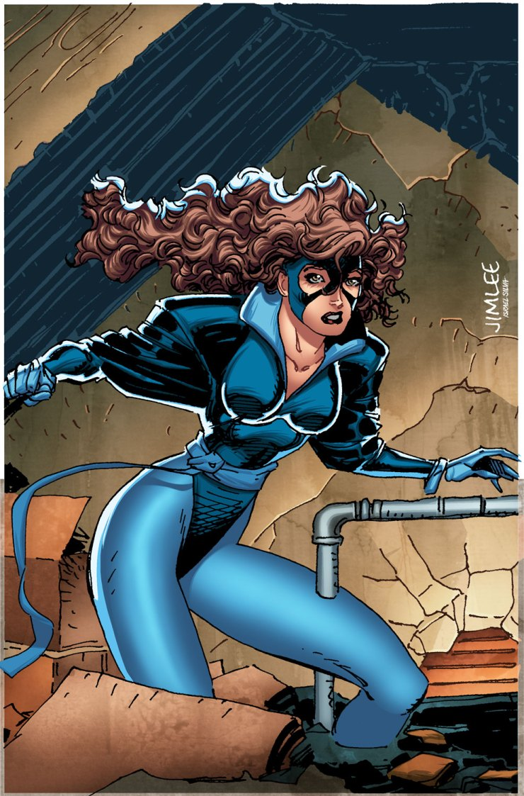 Marvel Preview: X-Men Trading Card Variant Covers