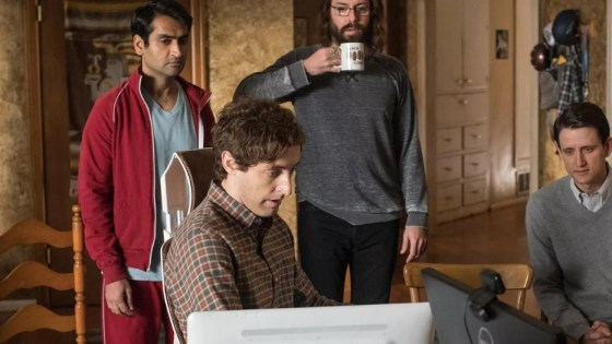 Life imitates art as filmmaker claims 'Silicon Valley' stole his patent troll premise