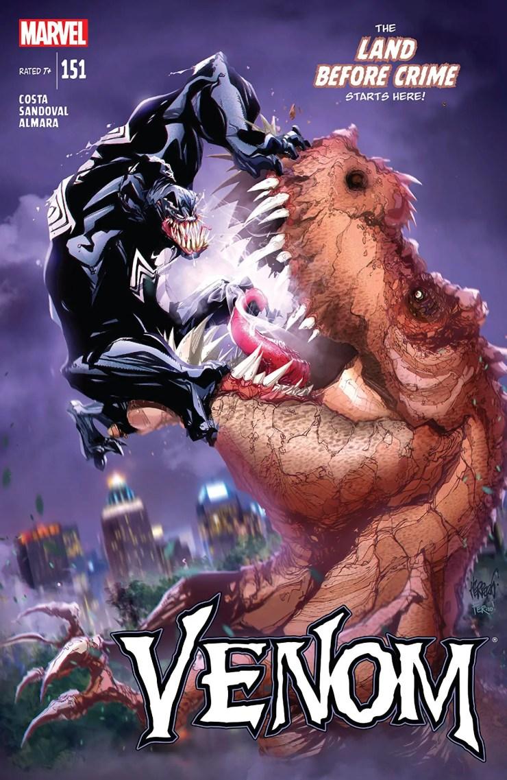 Venom #151 Review