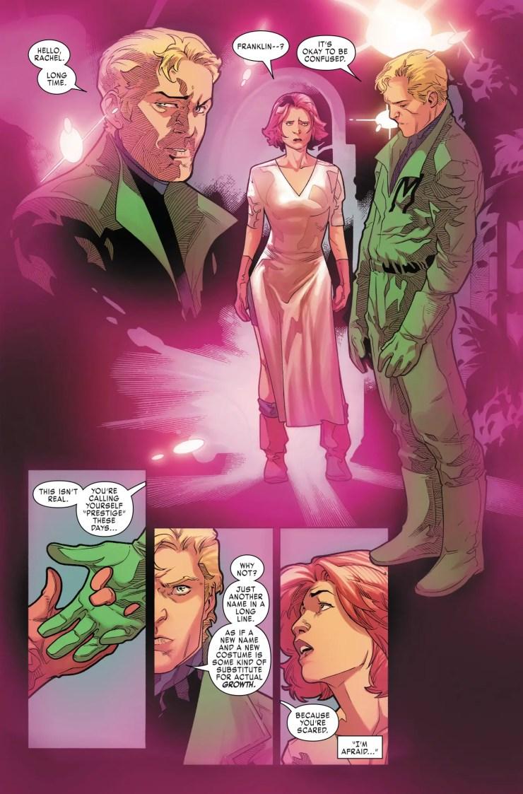 Marvel Preview: X-Men: Gold #6