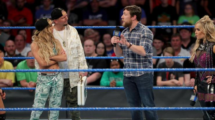 Explain Like I'm Kayfabe: Is Carmella's Money in the Bank victory valid?