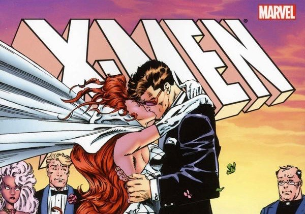 Should Comic Book Characters Get Married?