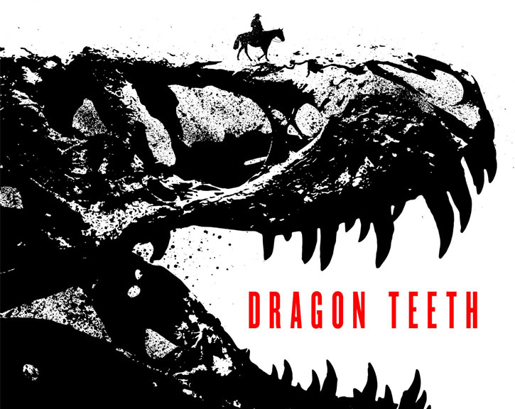 Book Review: 'Dragon Teeth' is a quick-paced adventure story set during one of paleontology's most infamous periods