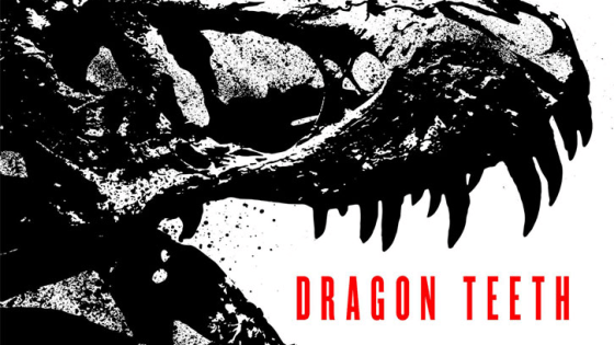 Dragon Teeth, the latest novel by the deceased Michael Crichton (9 years now), is an adventure story that takes place amongst the backdrop of one of paleontology's most infamous time periods, the Bone Wars. The Bone Wars was a historic feud between two paleontologists, Othniel C. Marsh and Edward Drinker Cope that took place during the latter half of the 18th century. Cope and Marsh had such a vicious feud that it is unknown how many fossil specimens were actually destroyed in order to thwart the other's attempt at getting the upper hand.