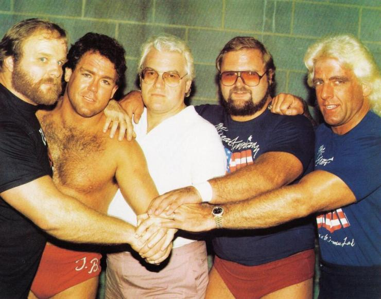Explain Like I'm Kayfabe: Why do some wrestlers have managers?