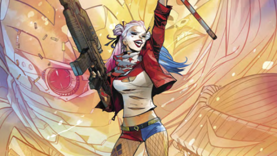 Suicide Squad #20 Review