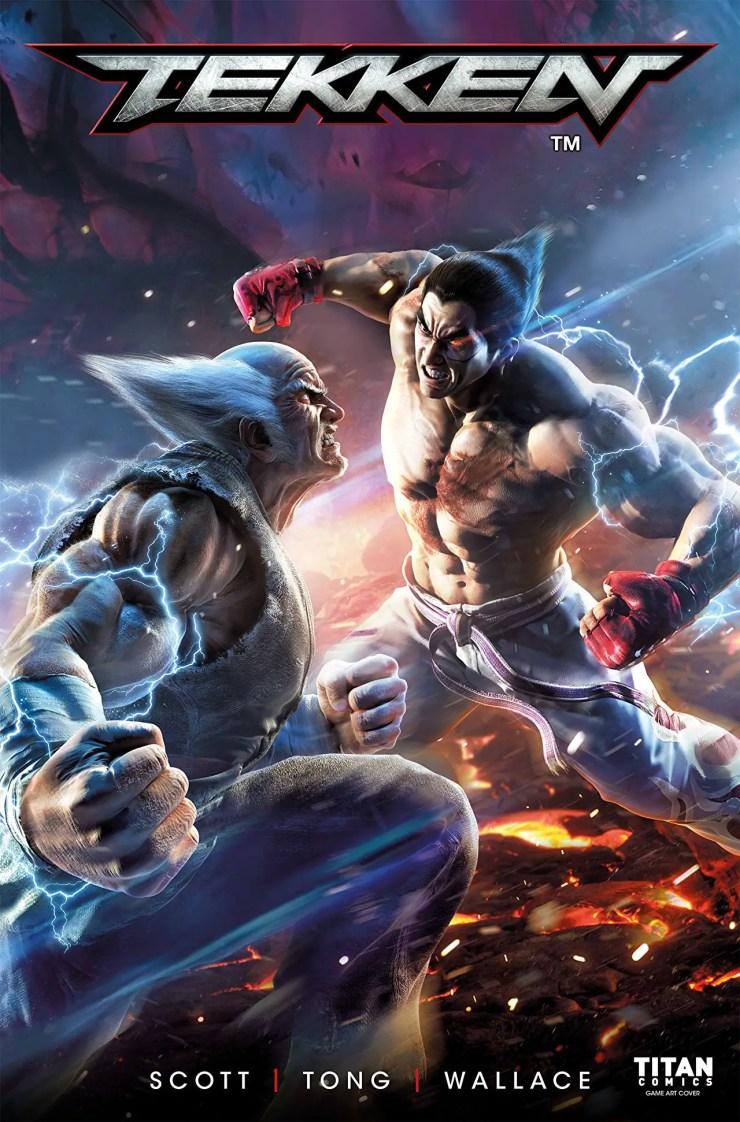 Tekken #2 Review