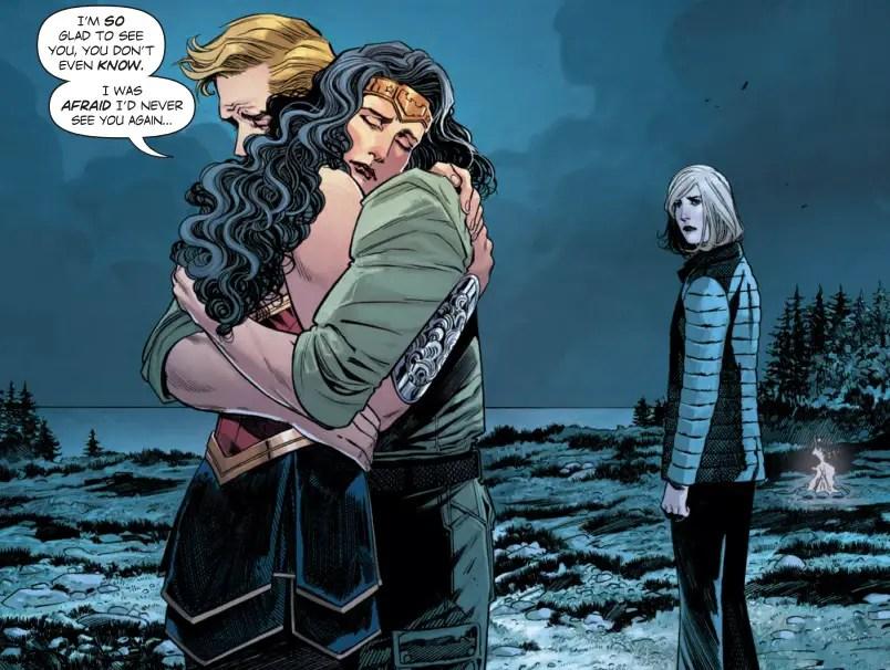 Wonder Woman #24 Review