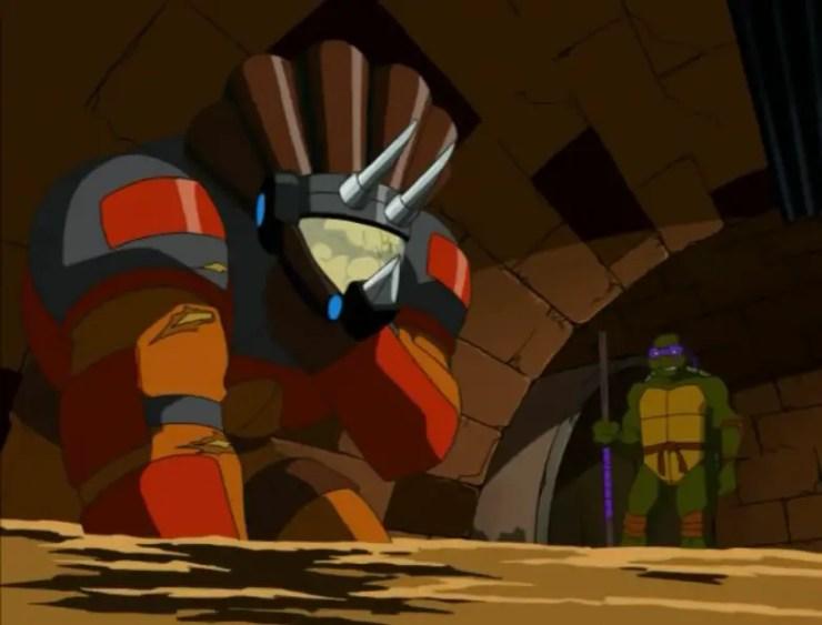 Teenage Mutant Ninja Turtles (2003) Season 2, Part 4 Review