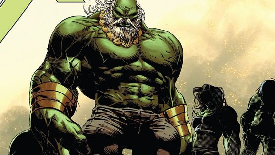 Logan must track down Maestro and his Hulk army before they nuke the world. No big deal.