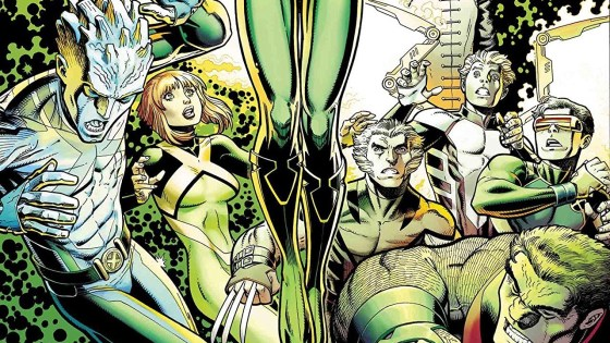 Cullen Bunn discusses... everything: An interview with the prolific 'X-Men: Blue' writer