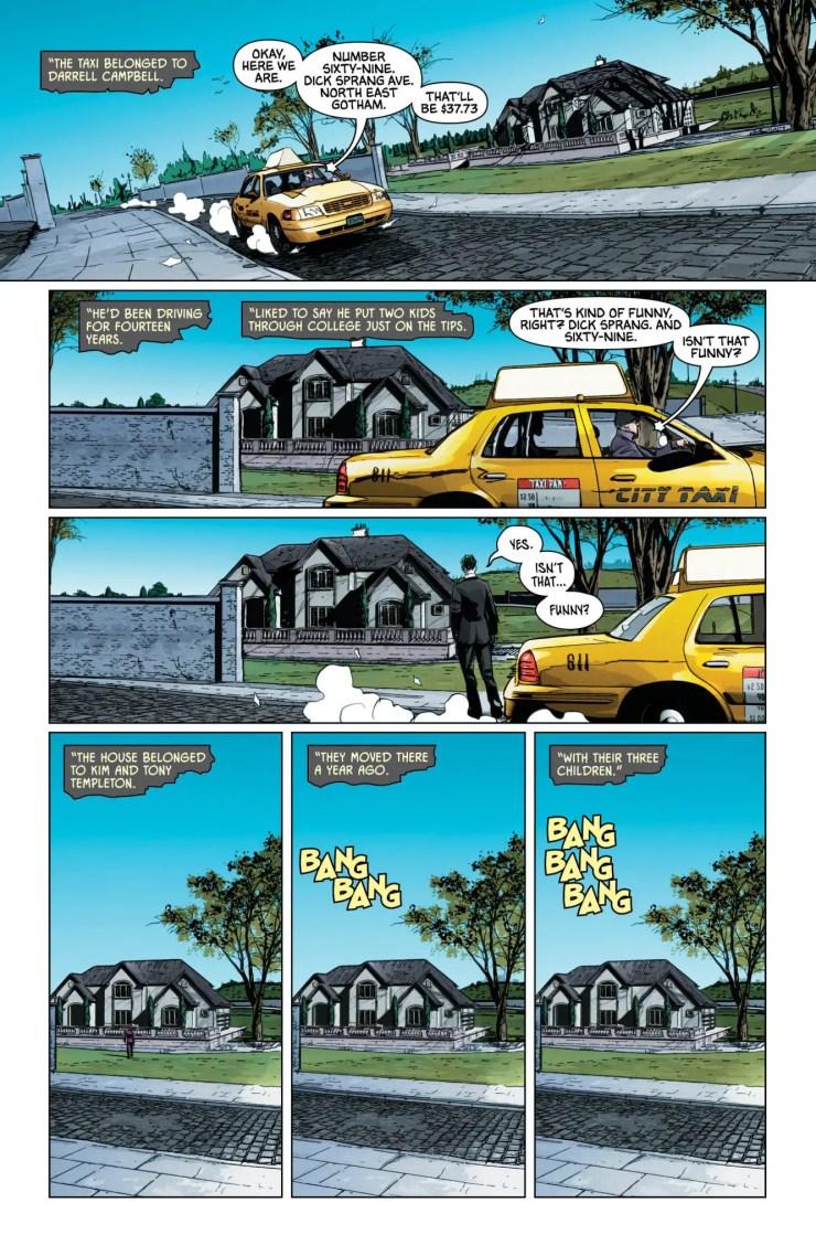 DC Preview: Batman #26